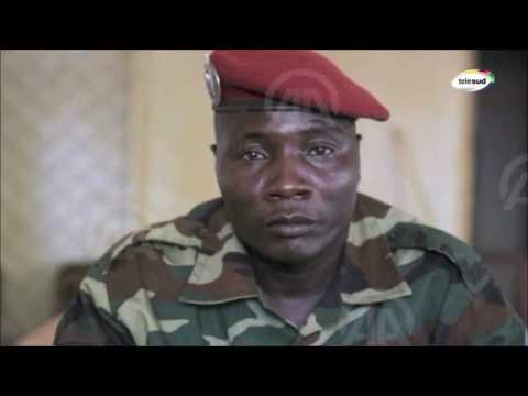 ACTUALITES CENTRAFRICAINES FEVRIER 2017