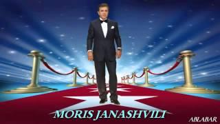 MORIS JANASHVILI -GENAZVALOC  DEDA 2015