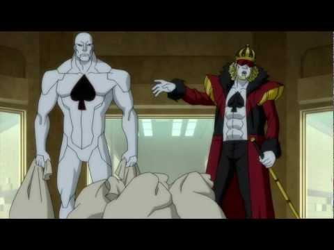 Лига Справедливости: Гибель (Justice League: Doom) Clip 2