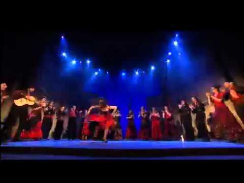 'Djobi Djoba' uit de musical Zorro