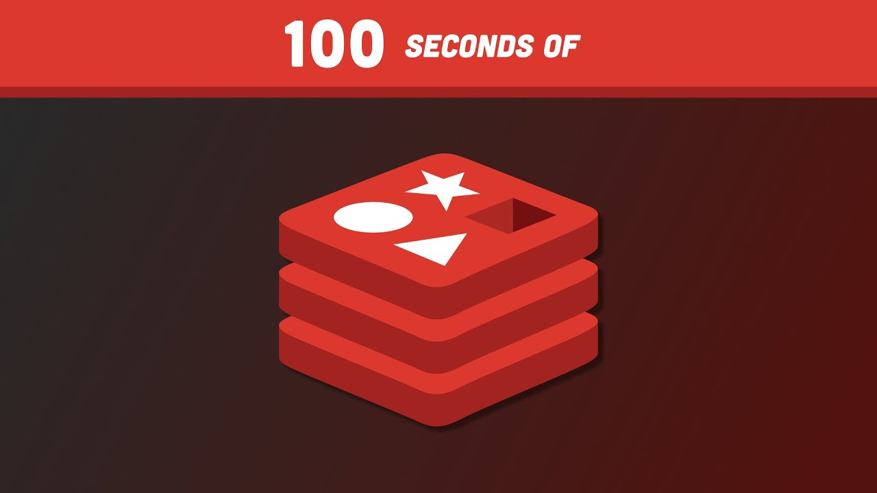 Redis in 100 Seconds