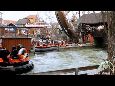 Europapark 26 & 27.3.2013 | theme-park-guide.de