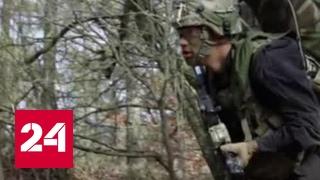 'Факты': русские 'легенды' НАТО