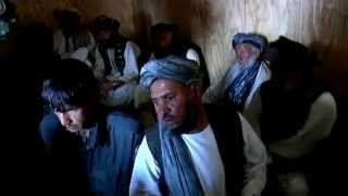 Robert Bales Mass-Murder of 16 Civilians by US Terrorist Soldier In Kandahar AFG