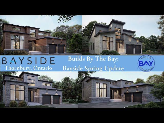 Bayside Thornbury Phase 2: Spring Update