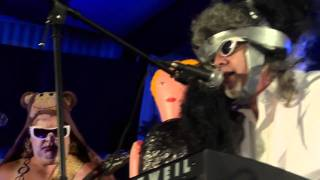 Gary WIlson - Linda Wants to Be Alone (Live at Direct to Disc #2)