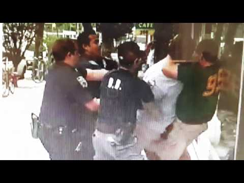 Justice Department charges Daniel Pantaleo in Death of Eric Garner...
