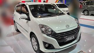 In Depth Tour Daihatsu Ayla 1.0 X Deluxe M/T - Belum Airbags & VVTi, Harga Cuma Beda 1,5jt dgn 1.2 X