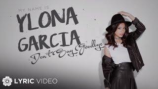Ylona Garcia - Don