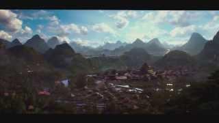47 Ronin / 47 ронинов (2014) Русский трейлер HD