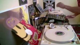 DJ GG Detroit HOUSE Music  Live DJ Set