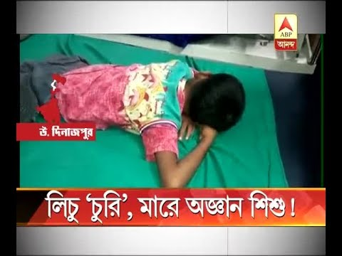Boy beaten in charge of litchi theft at Raiganj, the accused arrested