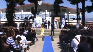Arroyo High School Prom Fashion Show 2014