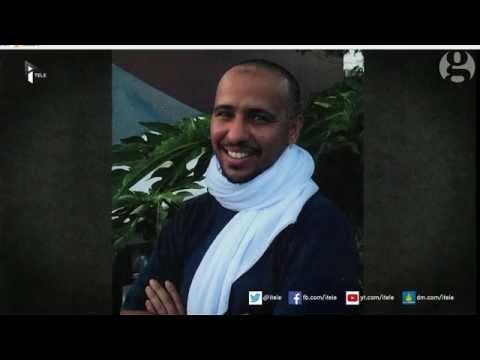 Un détenu de Guantanamo publie son journal intime