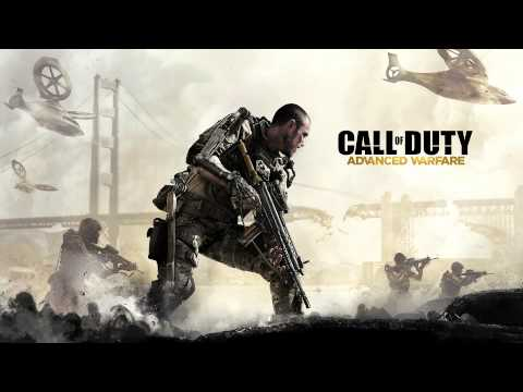Call of Duty®: Advanced Warfare Ost Sentinel Spawn Multiplayer Theme intro