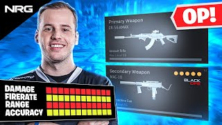 This is the BEST Loadout in Warzone!   NRG Huskerrs