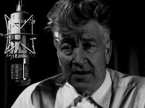 David Lynch Favorites Movies and FilmMakers