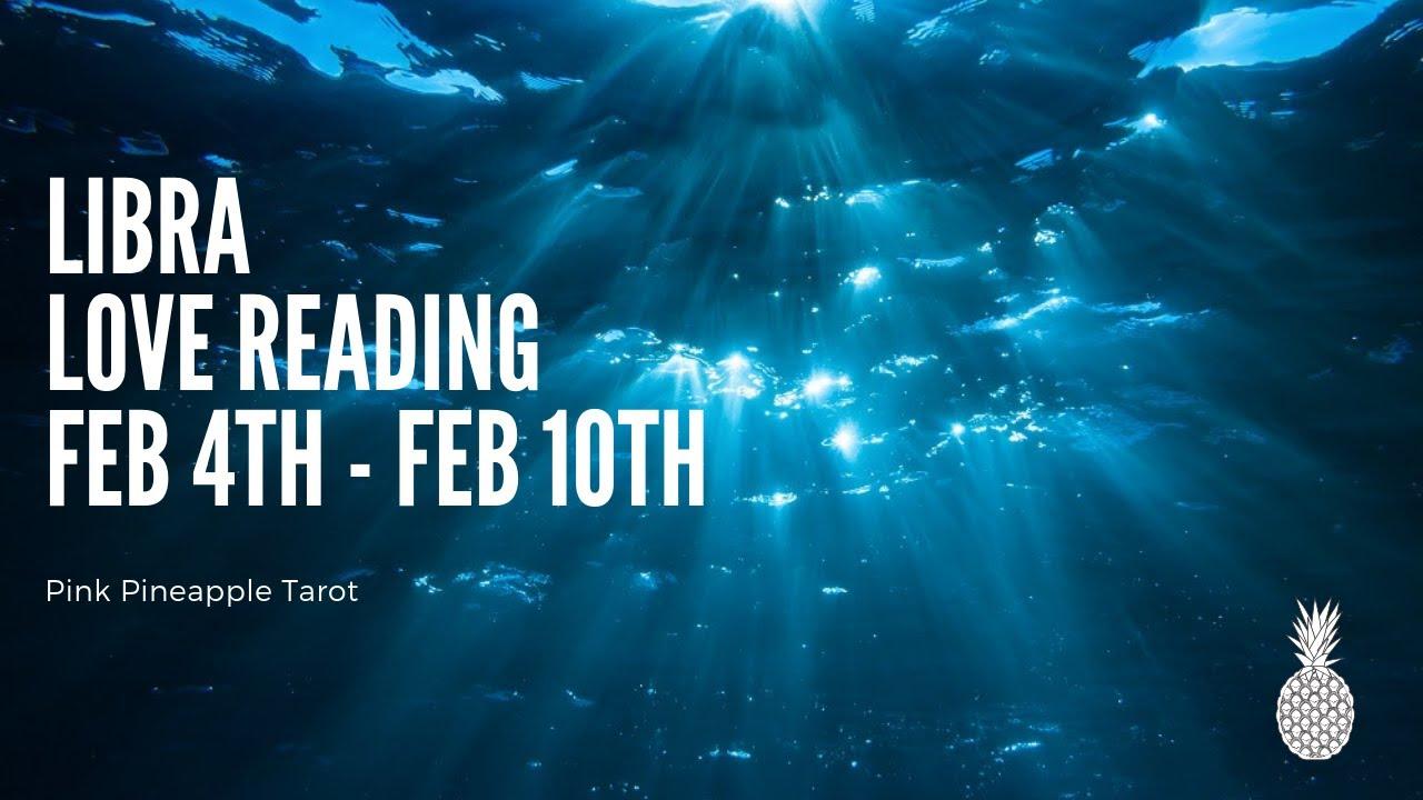 libra weekly tarot february 4 2020