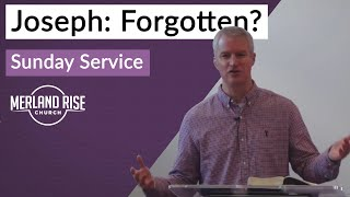 Forgotten? - Richard Powell - 15th November 2020 - MRC Live