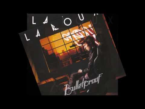 La Roux - Bulletproof (Dave Aude  Remix)