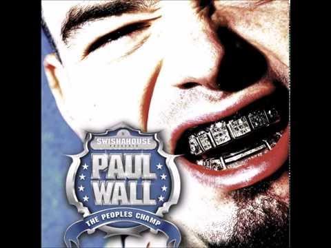 Paul Wall   Sittin' Sidewayz BASS BOOSTED