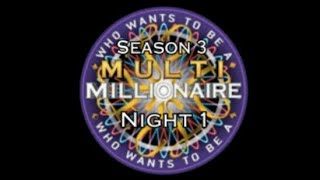 TRN roblox who wants to be a multi millionaire season 3 ep 1