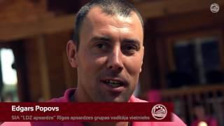 """VAS """"Latvijas Dzelzceļš"""" Sporta Svetki 2016"""