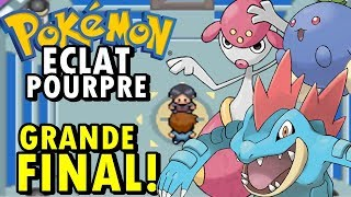 Pokémon Eclat Pourpre (Detonado - Parte 26) - GRANDE FINAL!