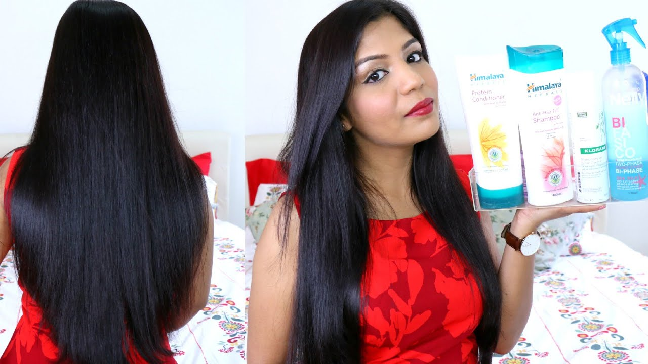 Hair Care Routine | Best Hair Care Products For Hair ...