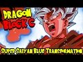 DRAGON BLOCK C UPDATE - SUPER SAIYAN BLUE TRANSFORMATION! + SSJB KAIOKEN! [1.4.15]