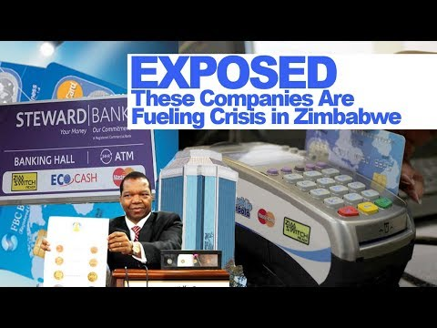 Zimbabwe Companies and Shops EXPOSED Episode 1
