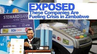 Zimbabwe Companies and Shops EXPOSED Episode 1