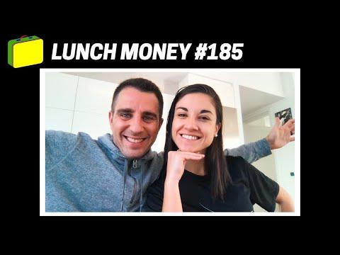 Lunch Money #185: Bitcoin, Graphcore, Ghislaine, Fans, 2021, #ASKLM