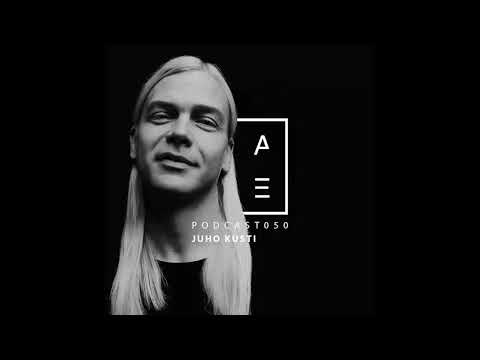 Juho Kusti - HATE Podcast 050 (24th September 2017)