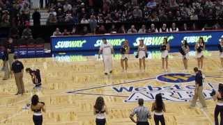 Eastern Washington vs UConn - Men