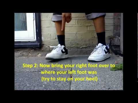 """How to """"C-walk"""" (Step-by-step) Tutorial"""