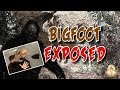 Bigfoot Exposed 2017 ... By a Viking Girl!