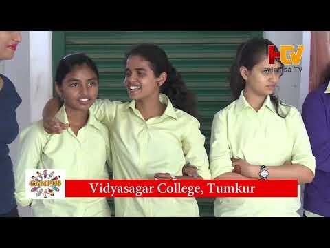 Campus - Vidya Sagar College - Tumkur - Part 3