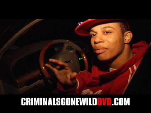 Criminals Gone Wild in Chicago