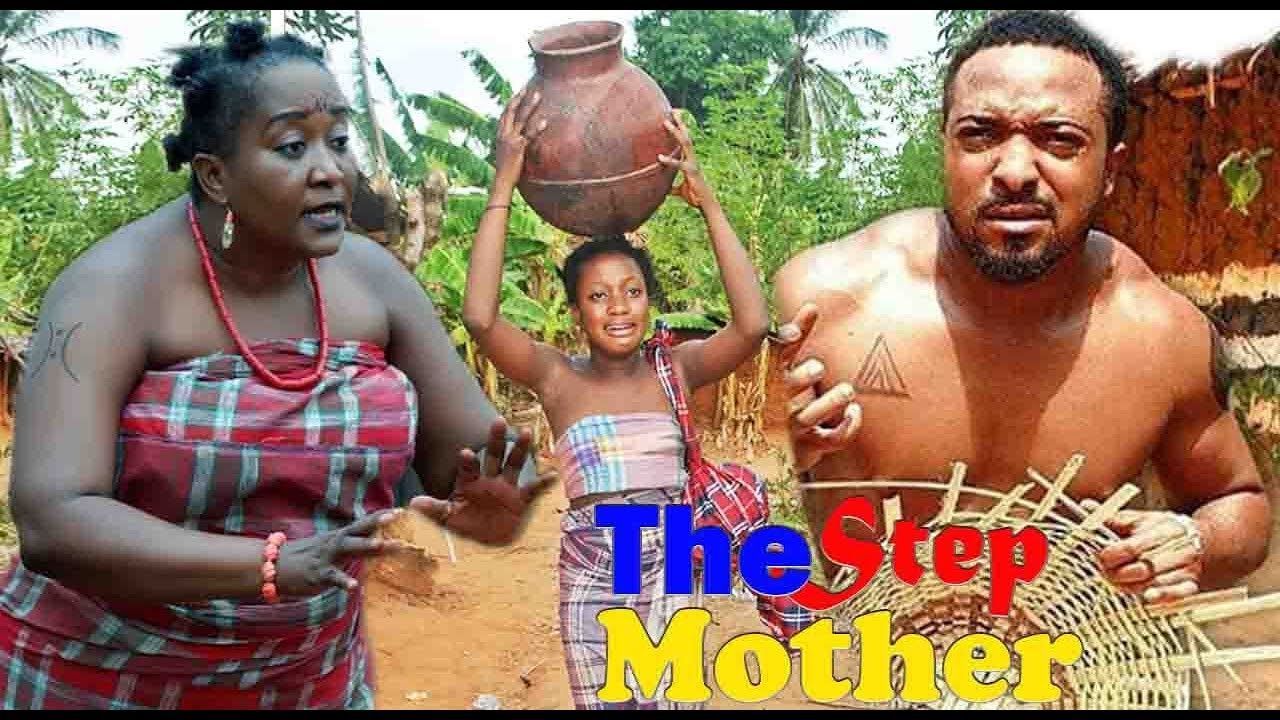 Download The Step Mother Part 1 - Latest Epic Nollywood Movies.