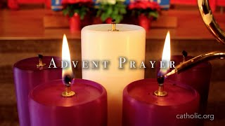 Advent Prayer HD