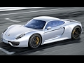 porsche car making video | Italian Car | Car Manufacturing Unit | car production | Automobile En