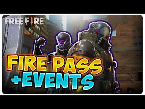 Fire Pass +