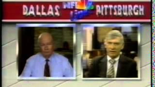 Seattle Seahawks vs Denver Broncos (Part 3) - 1987