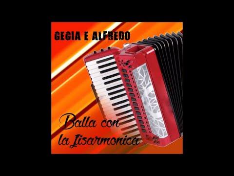 Balla con la fisarmonica - accordion music playlist