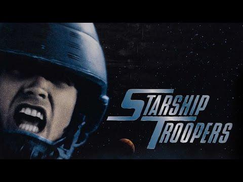 Starship Troopers Remake – AMC Movie News