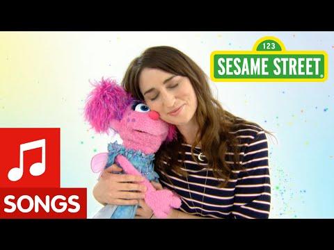 Sesame Street: Just like Magic (with Sara Bareilles)