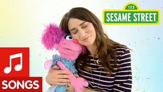 Sesame Street: Just Like Magic (with Sara Bareilles)