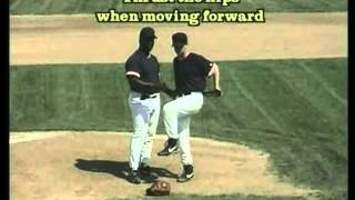 Bat Behind The Back Throwing and Pitching Mechanics Drill