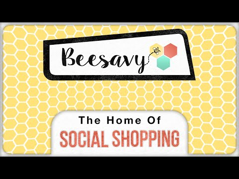 BeeSavy...The Home of Social Shopping